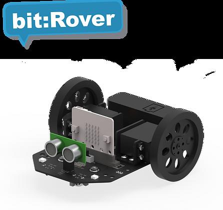 bit:Rover (產品不包括Micro:bit)