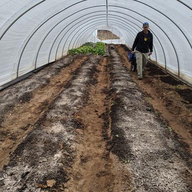Soil Amendments - Azomite
