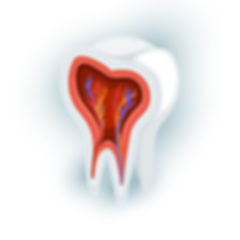 All on one icons_root canal - Baroda Den
