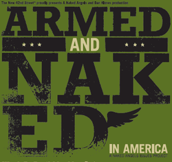 Armed & Naked in America, NA Issues
