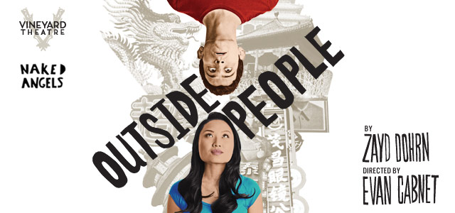 Outside People