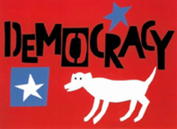 Democracy: An Issues Project