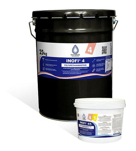 INOFI 4 PU polyurethane two-component mastic
