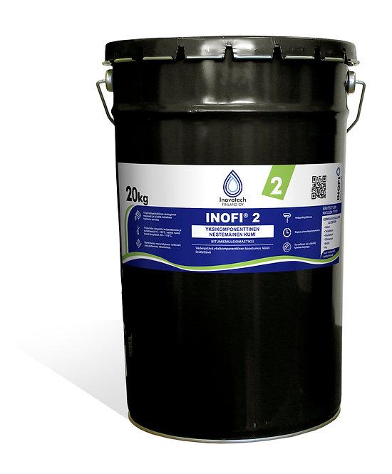 INOFI 2 One-component liquid rubber
