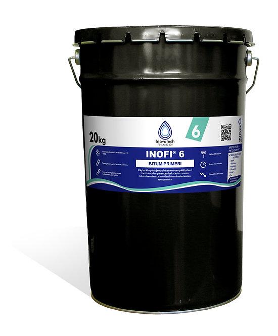 INOFI 6 Bitumen Primer