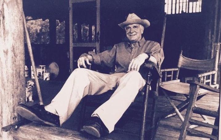 Governor Lawton Chiles