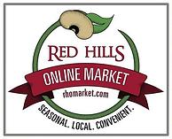 red hills market