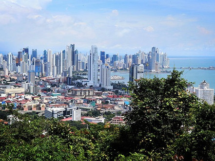 Panama Real Estate Market Trends 2021