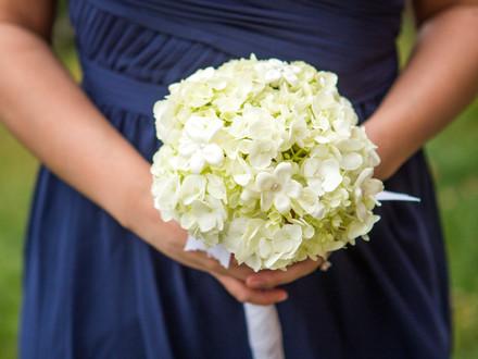 S+J Wedding Bridesmaid