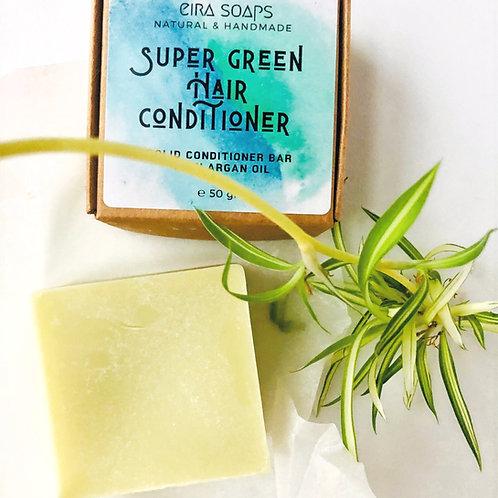 Super Green Hair Conditioner