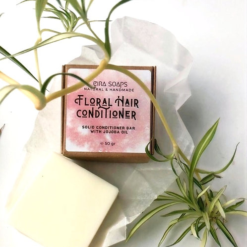 Floral Hair Conditioner