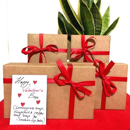Happy Gift Box  *Valentine's Day Edition*