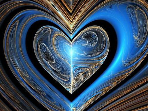 Etre amour inconditionnel