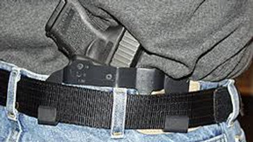 CONCEAL CARRY