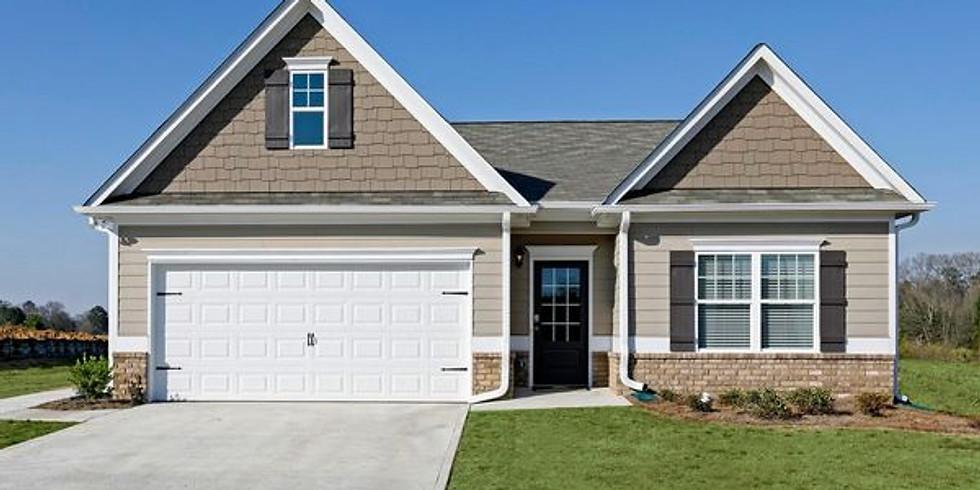 GAR Contract Changes - Smith Douglas - Phoenix Crossing, 160 Garrett Drive, Eatonton, GA 31024