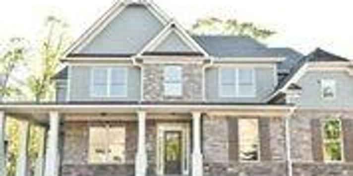 Taxes for Real Estate Pros - River Rock, 8510 Etowah Bluffs, Ball Ground, GA 30107
