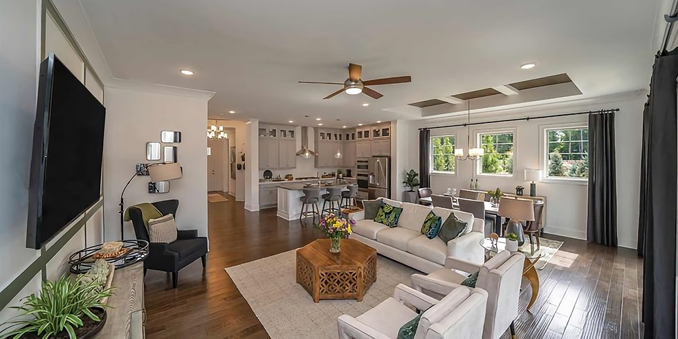 Taxes for Real Estate Pros - Marietta Township, Marietta Township, 685 Calbert Circle, Marietta, GA 30064