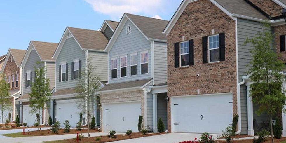 GAR Contract Changes - Villages at Thorncrest, 6222 Thorncrest Drive, Tucker, GA 30084