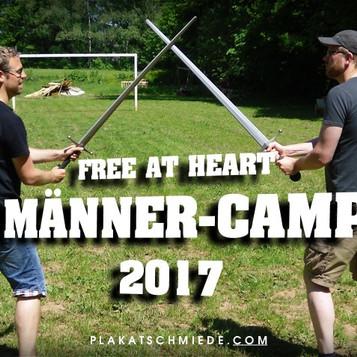 MännerCamp 2017