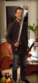 Christ und Schwert