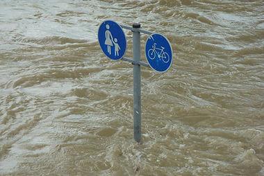 Hochwasser, Gravierende Folgen, Bibelstudium, Theologie, Überschwemmung