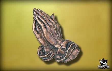 Gebet für Ihren Schaukasten
