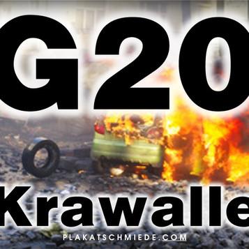 G20-Krawalle - Der Kommentar
