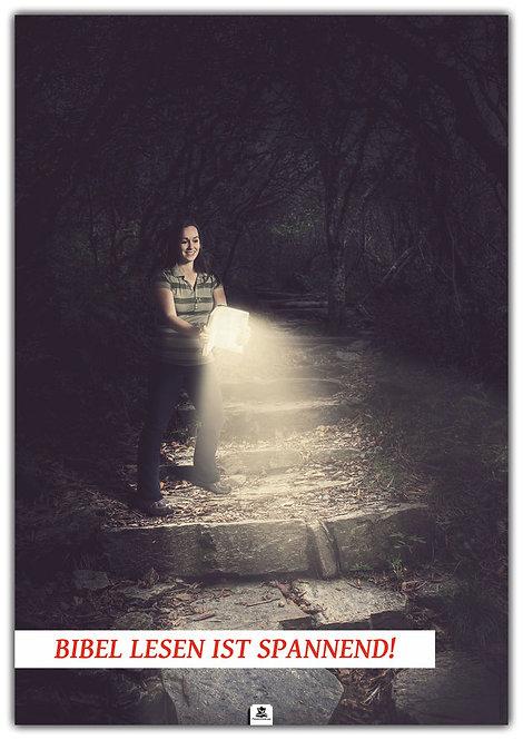 Spannend #4 • Leuchte