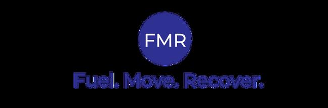 FMR Final Logo