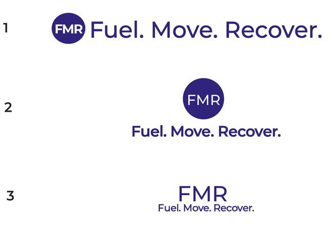 FMR Logo Concepts