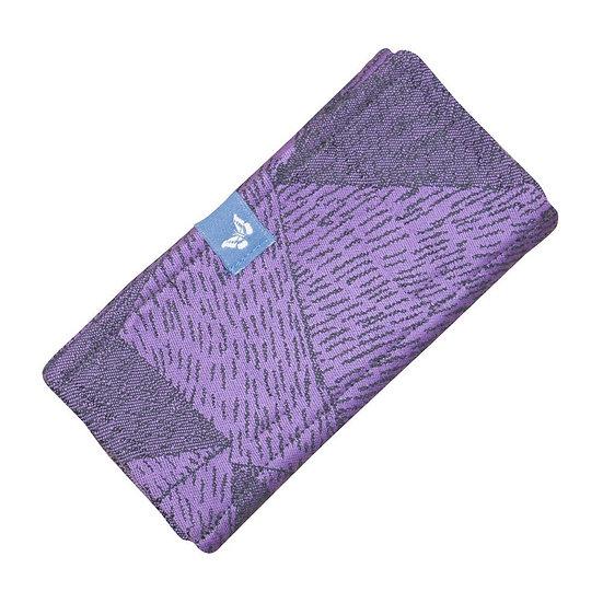 Fidella pántvédő pár, Tangram Art purple
