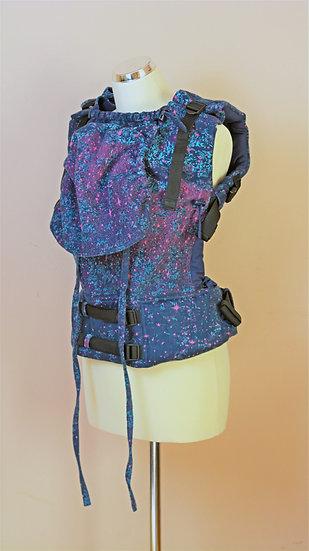 Enidoo Natibaby Pink Nebula csatos (48-as)