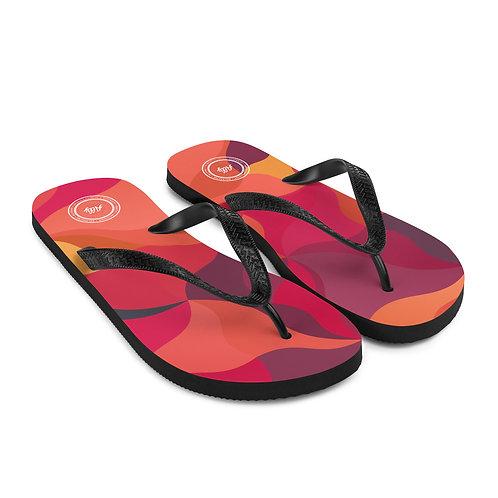 Flamo Flip-Flops