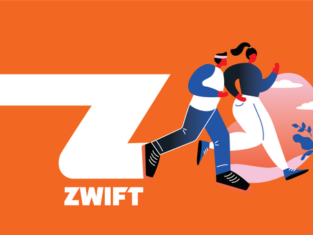 Zwift: Interview with Jana Fainrossen