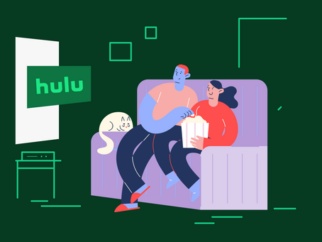 Hulu: Interview with Susie Youd, Regional Manager of Workplace Experience.