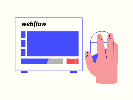 Webflow: Interview with Angela Gaylor, Head of Team Engagement