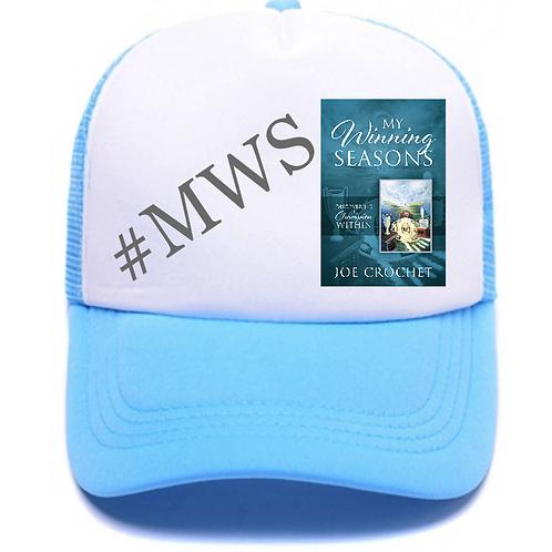 #MWS Cap