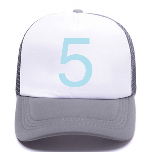 #5 Hat
