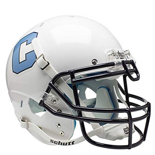 Autographed Schutt NCAA On-Field Authentic XP Football Helmet