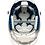 Thumbnail: Autographed Schutt NCAA On-Field Authentic XP Football Helmet