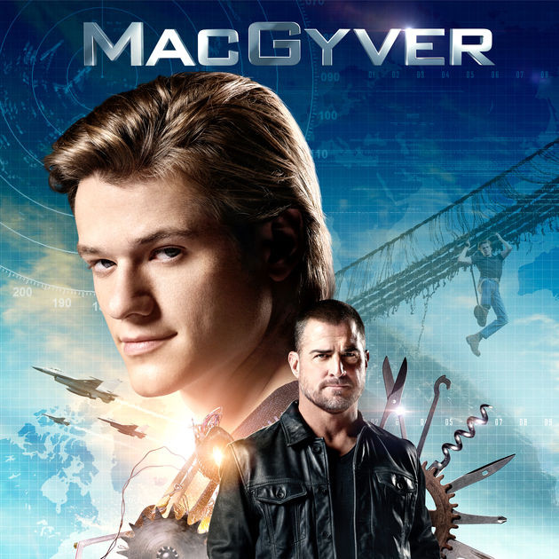 JOE MAKES HIS HOLLYWOOD DEBUT!!!!! MACGYVER SEASON 3 EPISODE 14