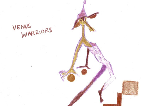 Venus Warriors