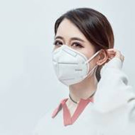 KN95 (GB 2626-2006) Disposable Face Mask