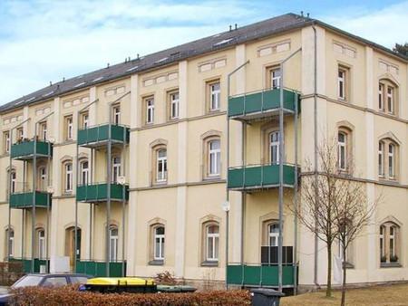 Velero kauft für Asterion Wohnportfolio in Sachsen