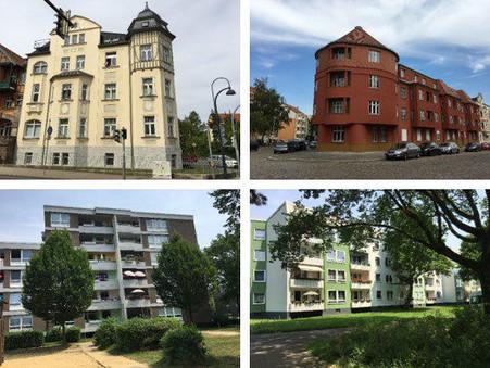 Velero kauft 4.500 Wohnungen, 2.000 Wohnungen werden weiterverkauft