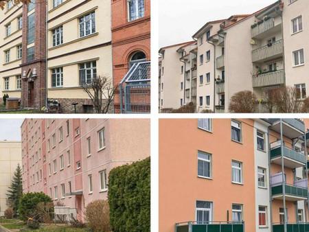Velero kauft für einen Immobilienfonds aus Luxemburg ein Portfolio mit ca. 530 Wohneinheiten