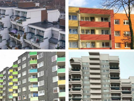 Velero Gruppe kauft im Auftrag ca. 2.700 Wohnungen in Nordrhein-Westfalen