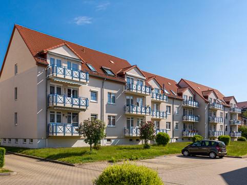 Velero und Asterion kaufen zum Jahresende Wohnportfolio mit 600 Wohnungen