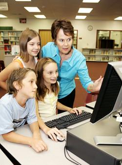 Teaching Pupils