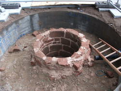 Medieval well 3